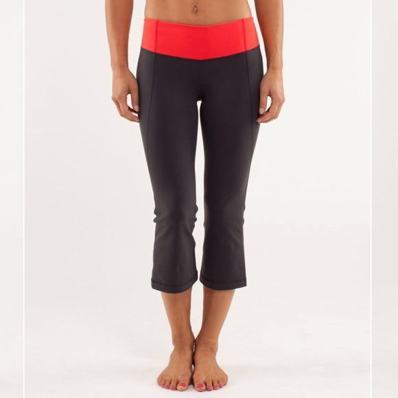 lululemon athletica Pants - LuLulemon | Gather and Crow Crops